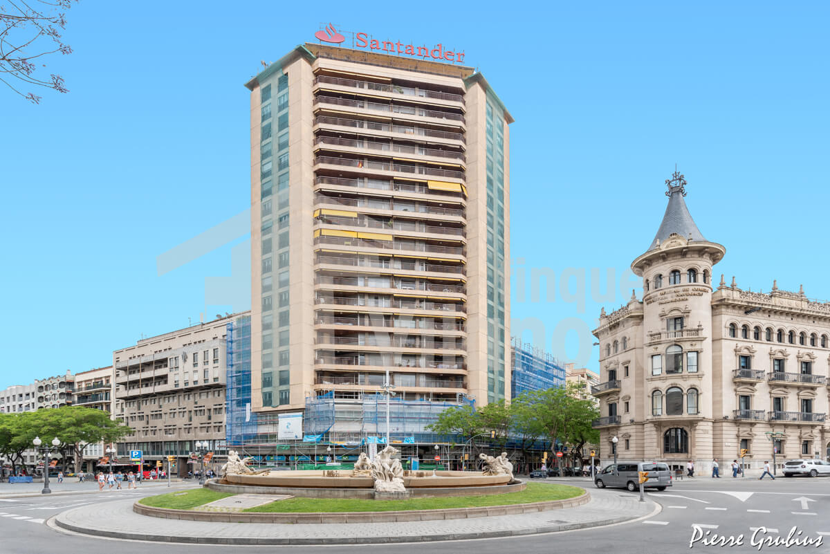 Piso en venta Rambla Nova en Tarragona