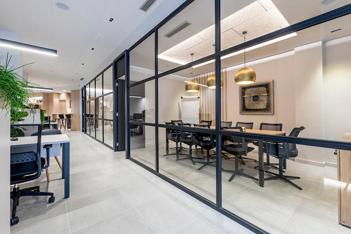 Nueva oficina Vilanova Finques 12