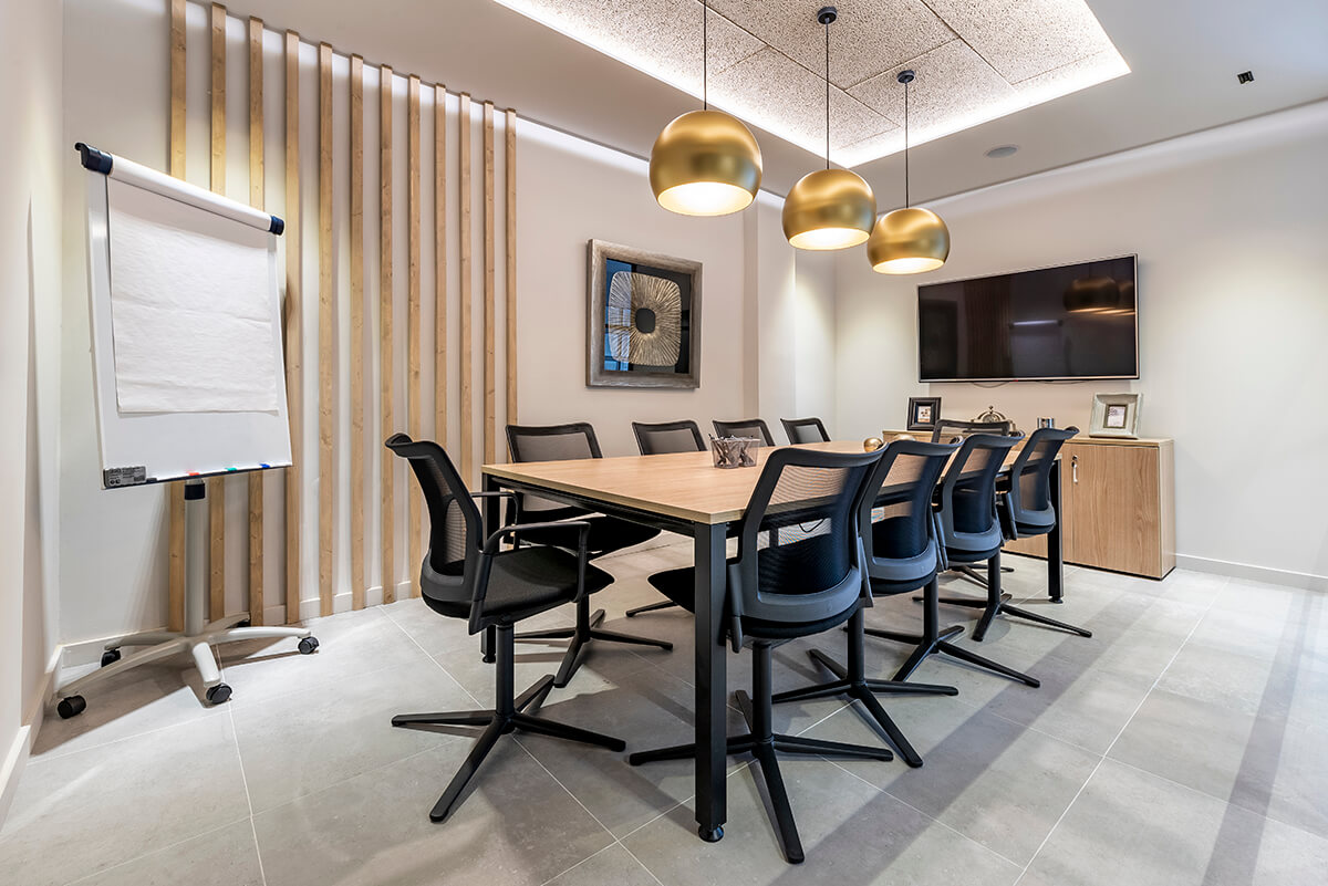 Nueva oficina Vilanova Finques 13