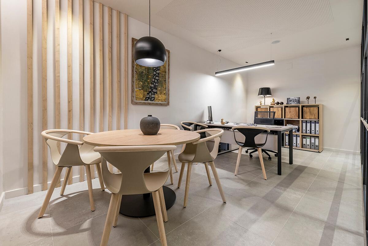 Nueva oficina Vilanova Finques 6