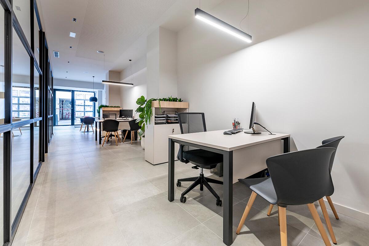 Nueva oficina Vilanova Finques 7