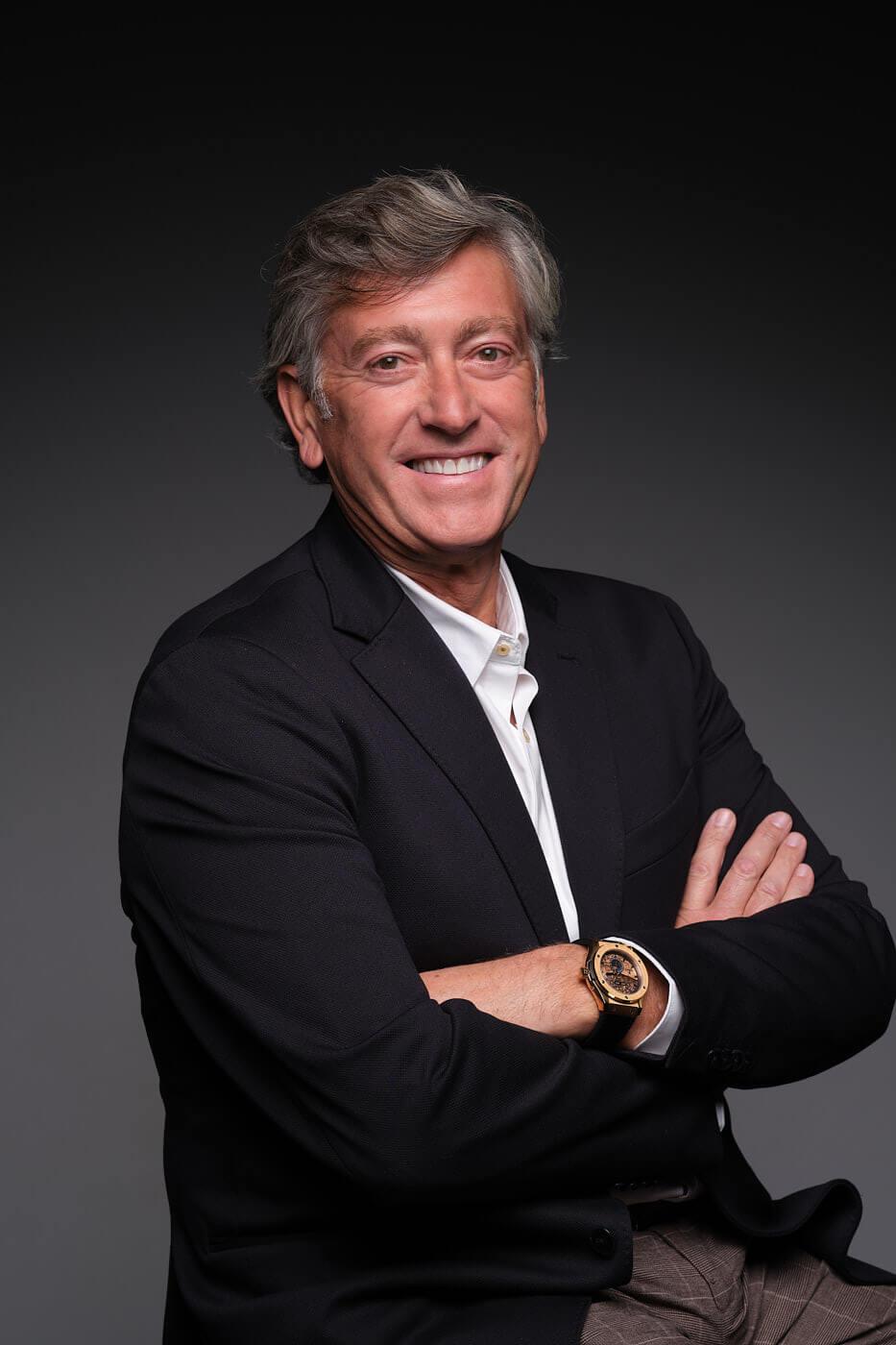 Ricard Vilanova - CEO Finques Vilanova