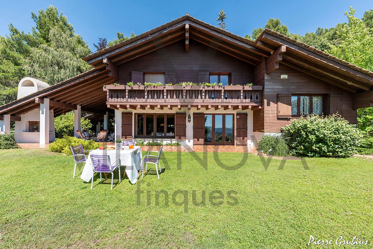 Casa o chalet independiente en venta en VILAPLANA portada